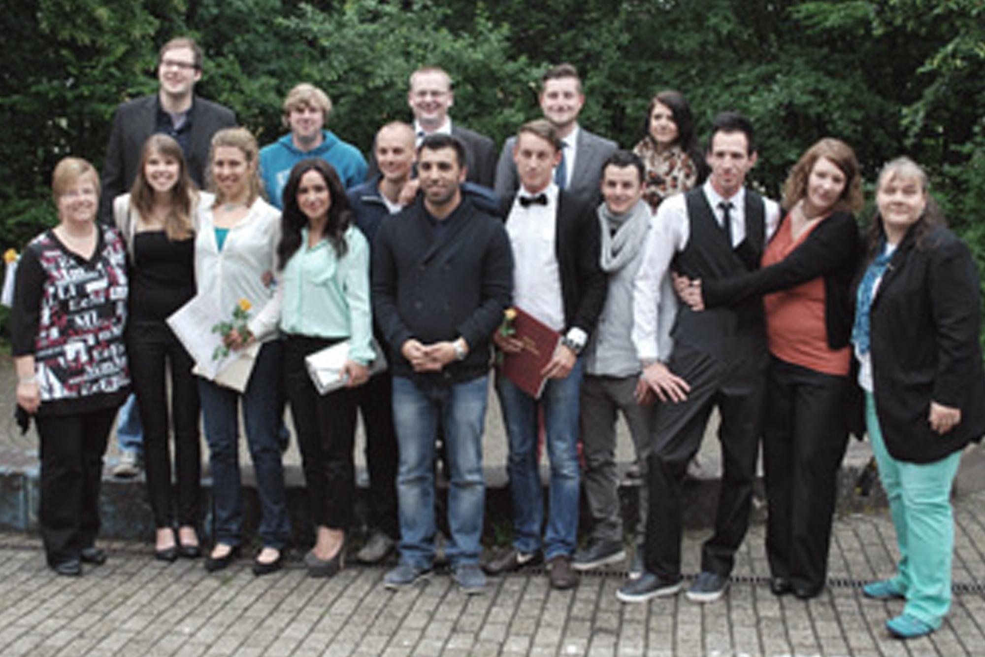 Abitur Sommersemester 2013