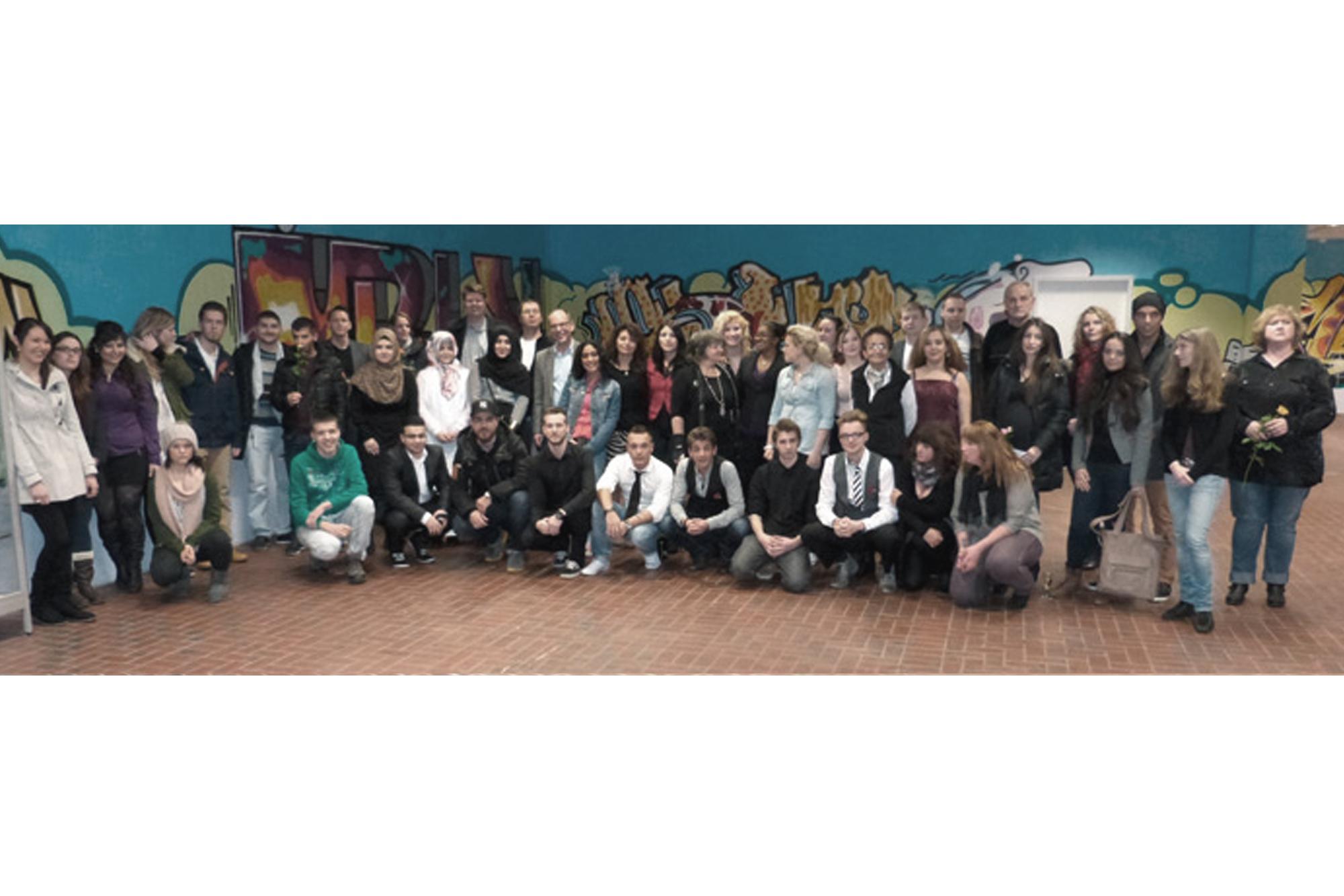 Mittlerer Bildungsabschluss Wintersemester 2013/2014