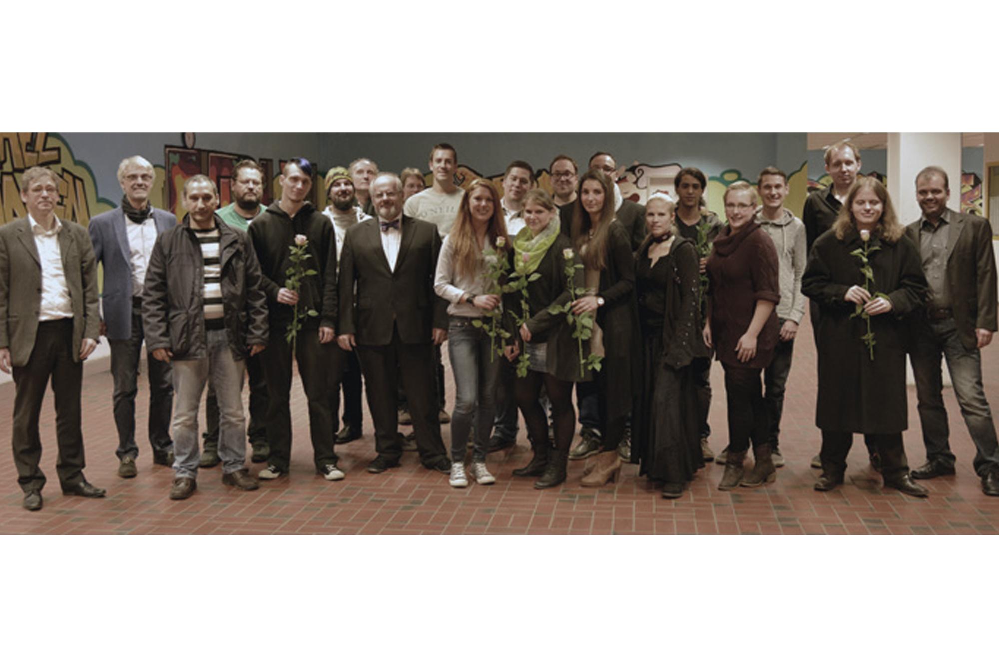 Abitur Wintersemester 2015/2016