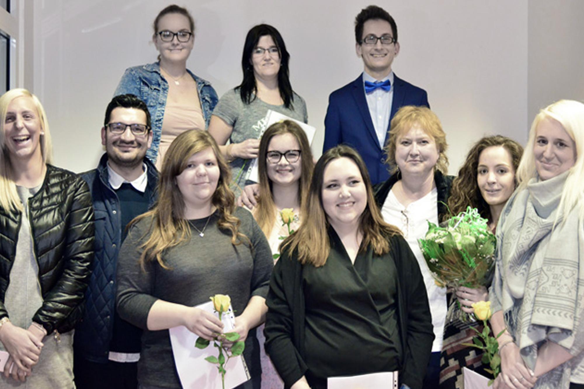 Mittlerer Bildungsabschluss Wintersemester 2016/2017