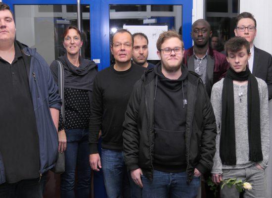 Mittlerer Bildungsabschluss Wintersemester 2018/2019