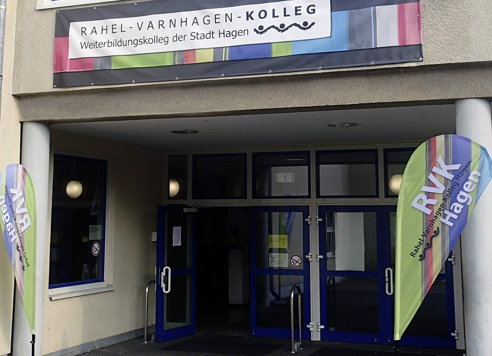 Hauptstelle Hagen