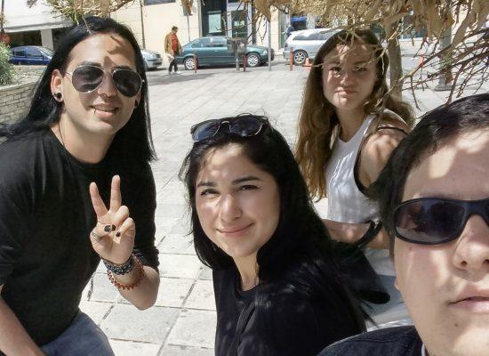 EITC Sommerakademie Griechenland
