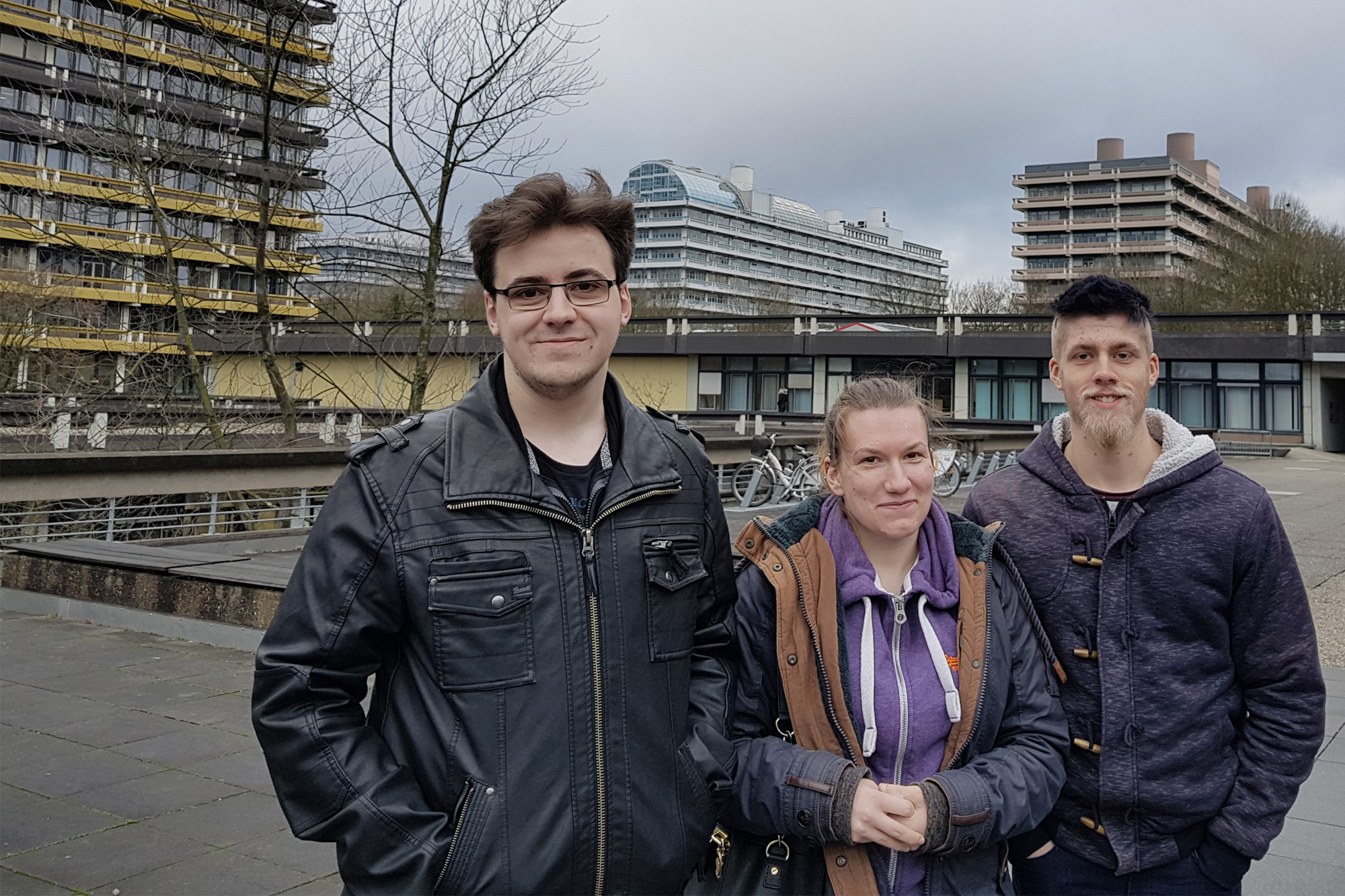 Schülerlabor Ruhr-Universtät Bochum