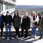 Besuch der Ruhruniversität Bochum