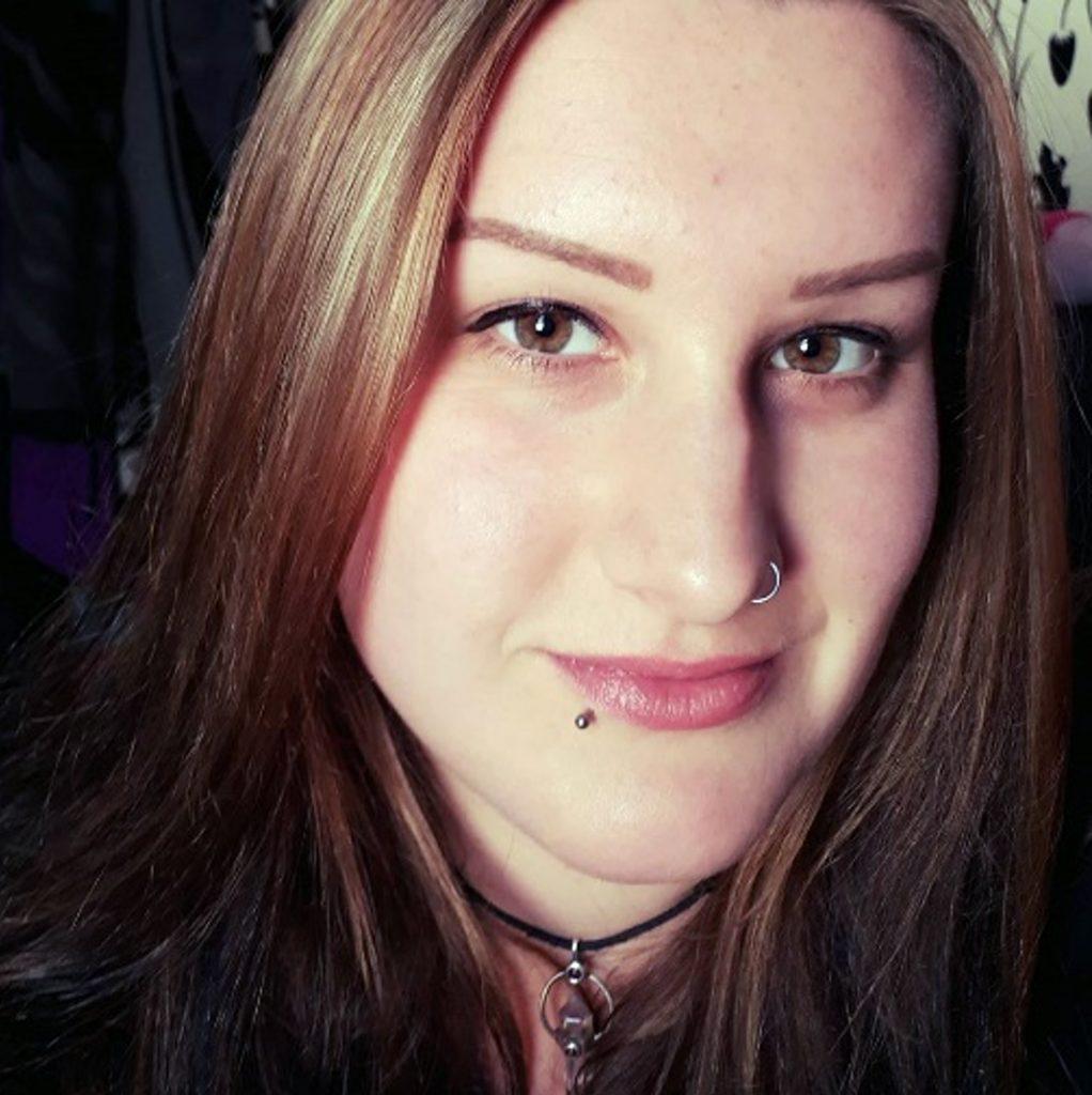 Linda Gentgen, Abitur Sommersemester 2018 2018
