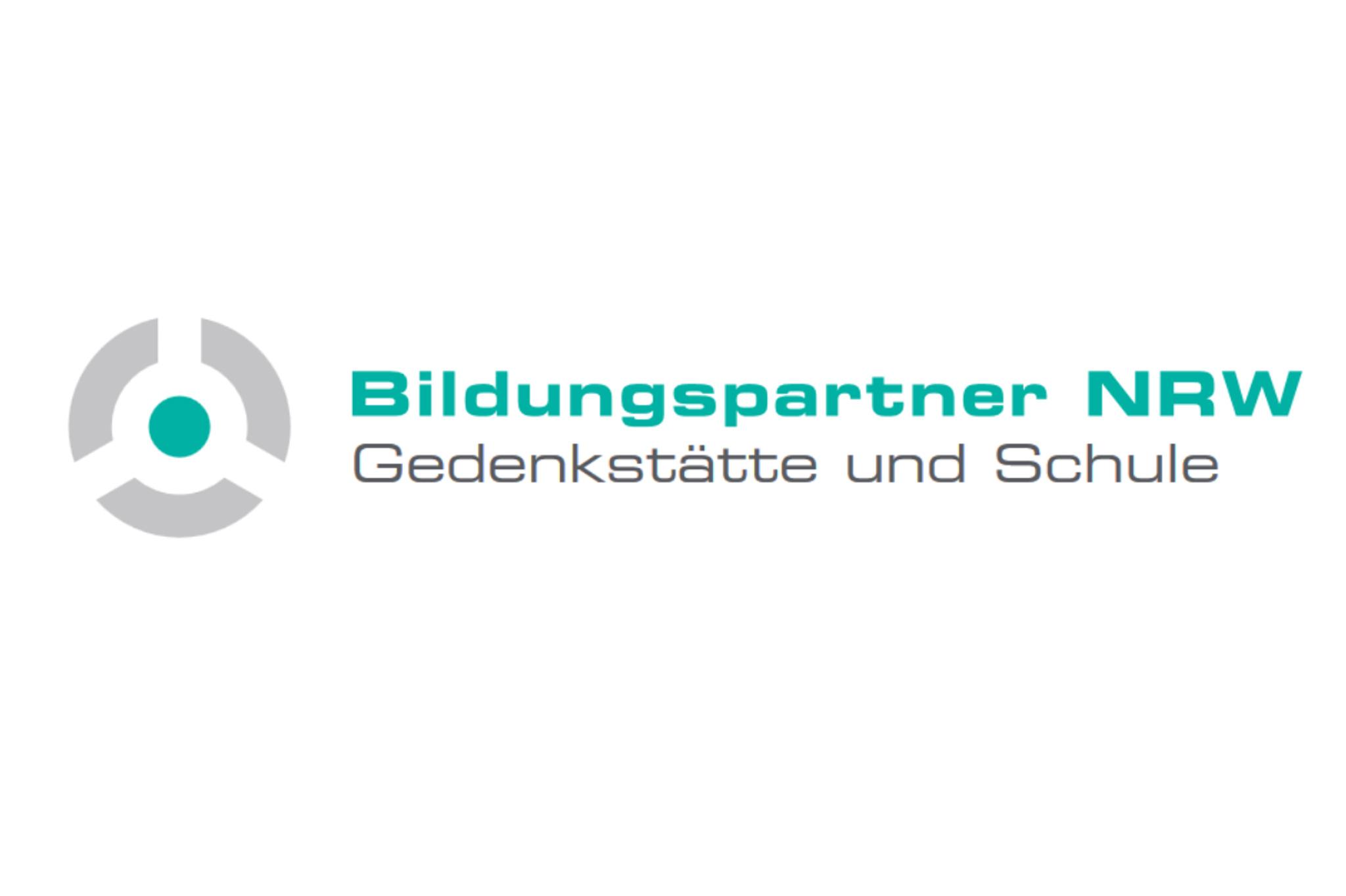Logo Gedenkstaette und Schule