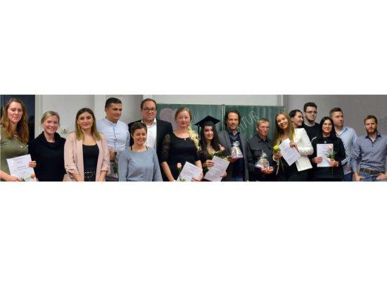 Abitur H4-vormittag, Wintersemester 2018/2019