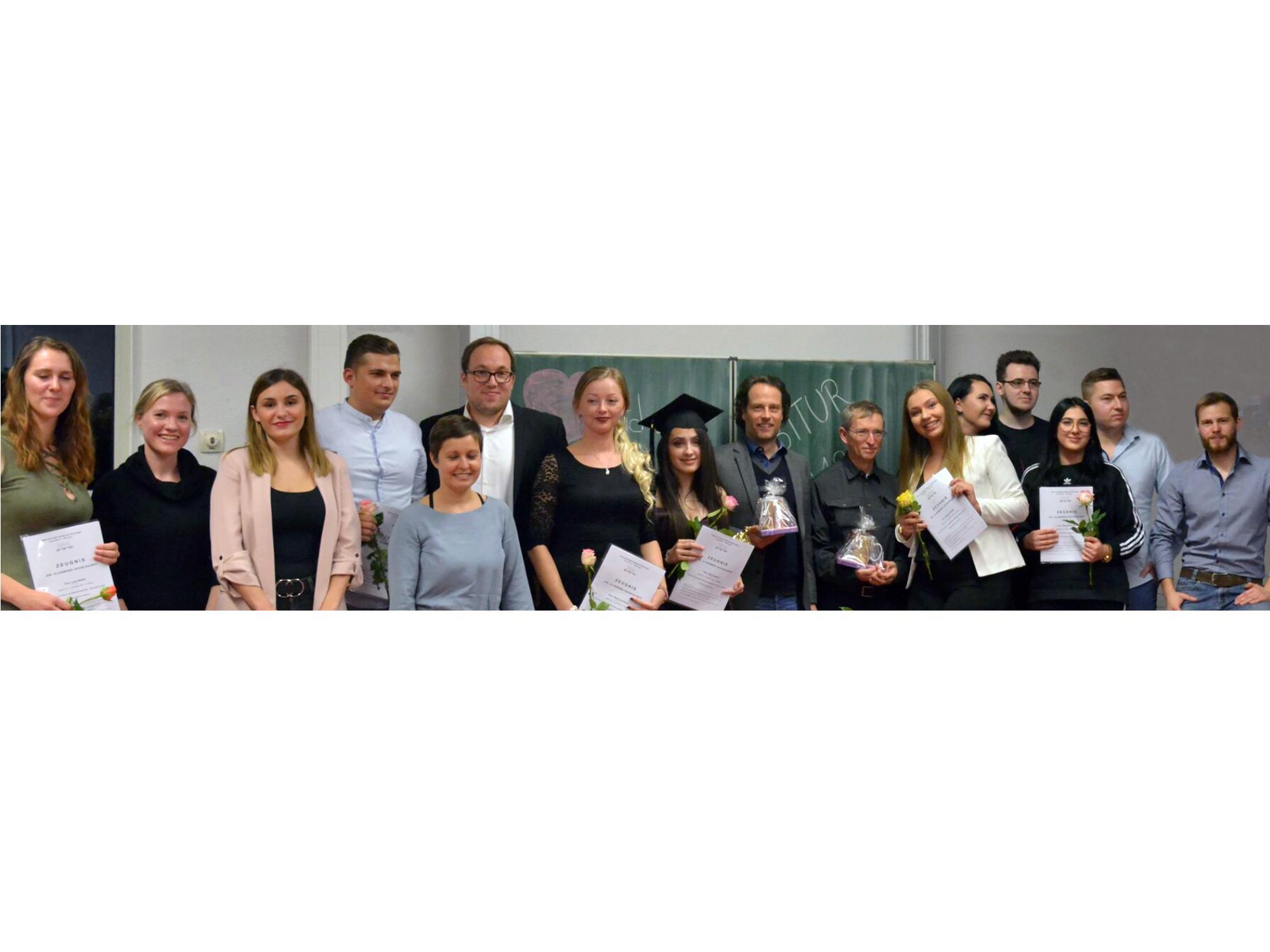 Abitur H4-vormittag Wintersemester 2018/2019