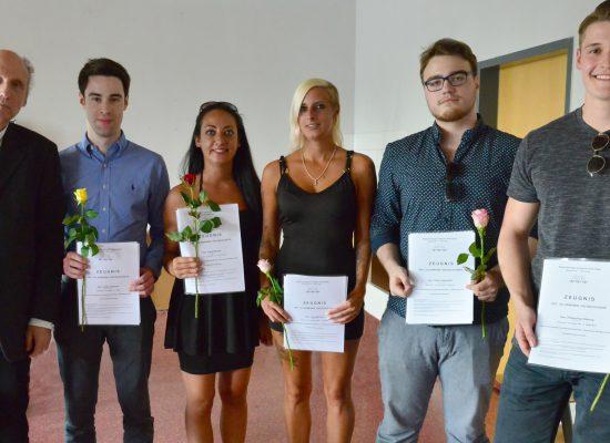 Abiturienten H4v-online Sommersemester 2019